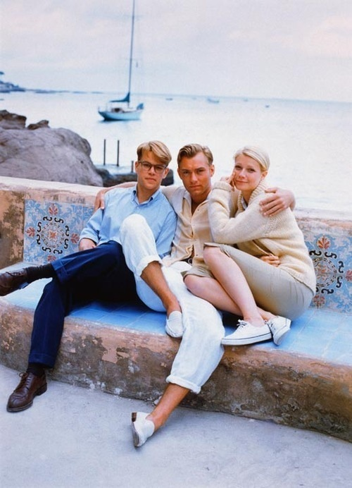 The Talented Mr. Ripley: A Masterpiece Cut from Another ...